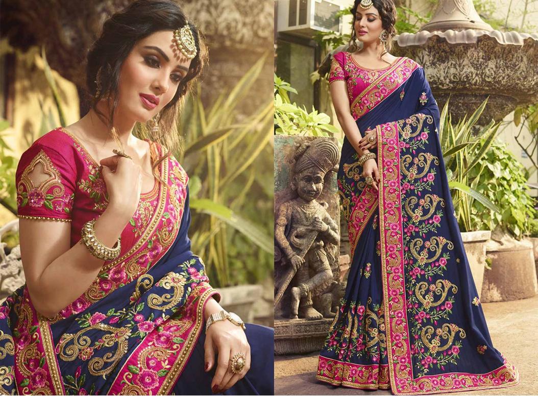 wedding saree online in uk