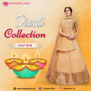 Diwali Dresses UK - Shopkund