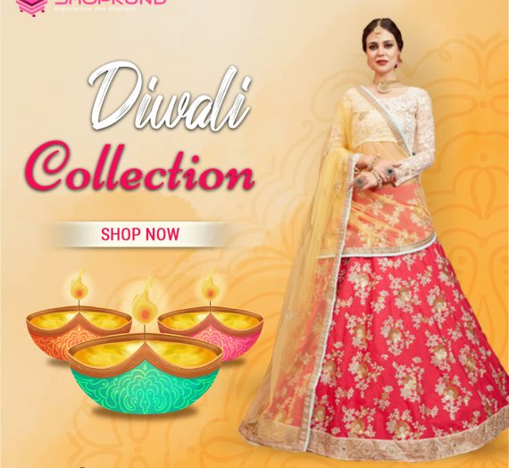 4 Best Indian Fusion Outfit Ideas for Diwali
