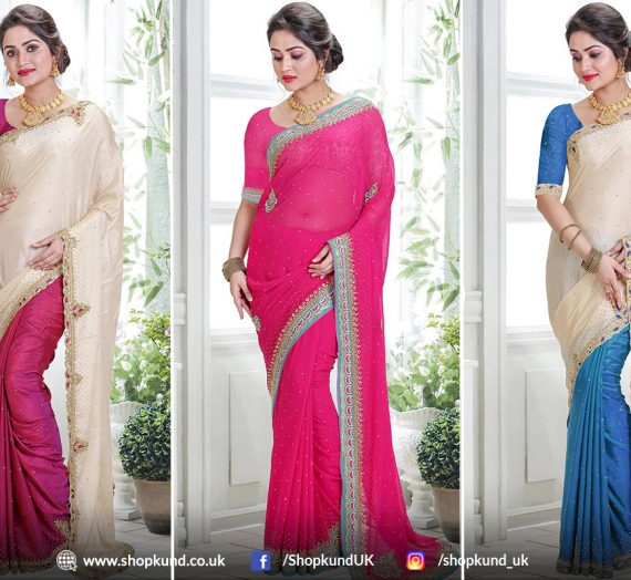 Choose 4 Best Pure Silk Sarees – Most Comfortable