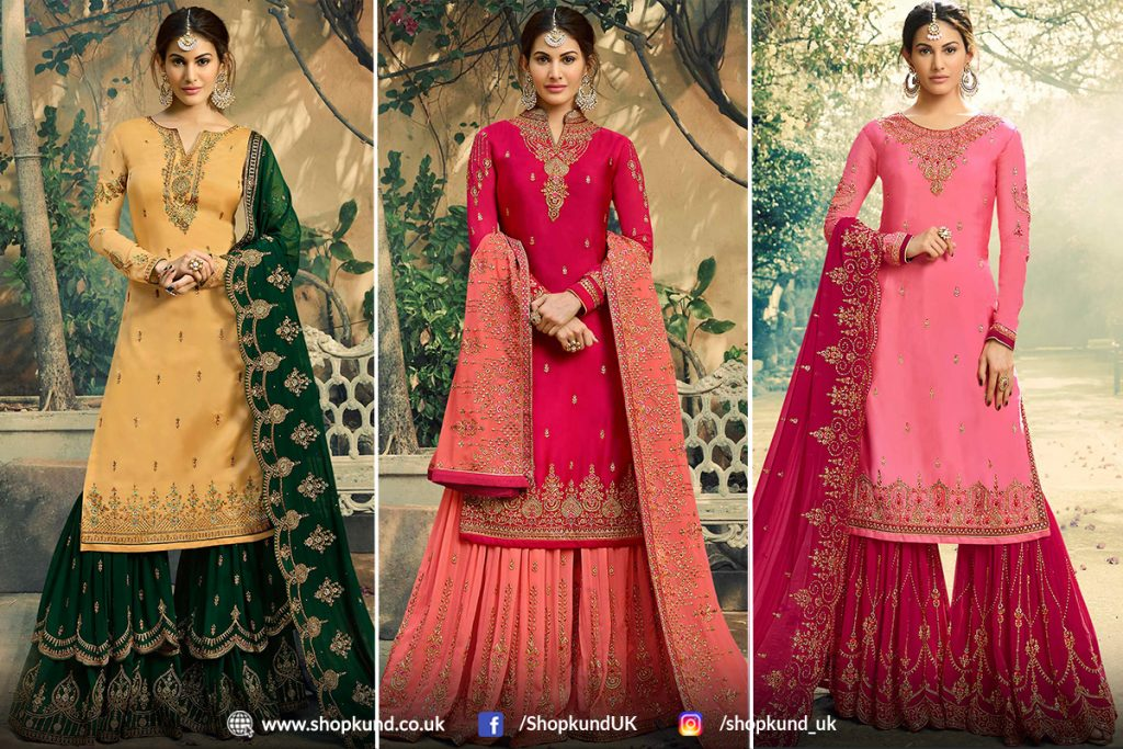 Designer Indian Dresses 2021 - Shopkund