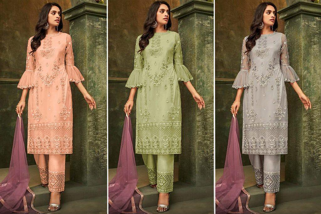 Eid Pakistani Dresses Online