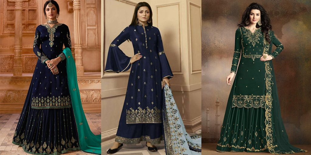 eid sharara suits online
