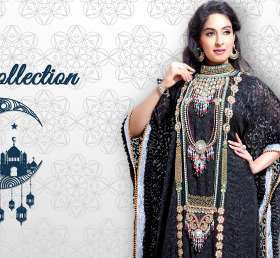 Tips on How to Wear Abaya Eid Pakistani Dresses