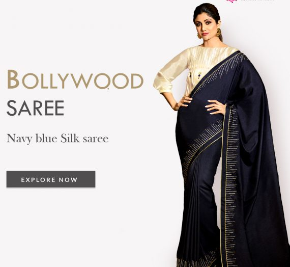 Online Shopping For The Tailor-Made Indian Sarees