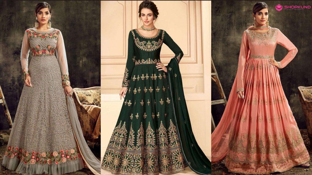 Designer Eid Dresses Online Uk - Shopkund