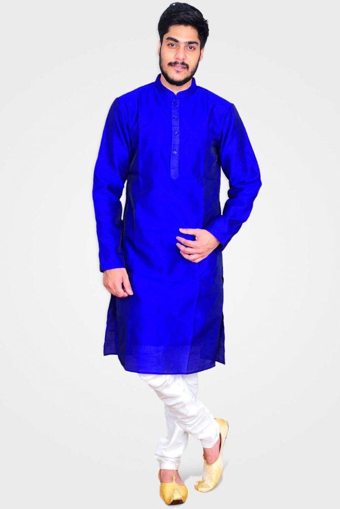 Men Kurta pajama for Eid - Shopkund